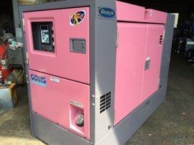 Tại sao chọn máy phát điện Denyo Nhật Bản?