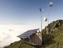 Máy phát điện chạy bằng năng lượng mặt trời