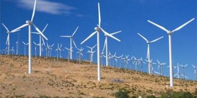 Nhà máy sản xuất máy phát điện tua bin gió đầu tiên tại Việt Nam