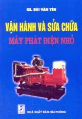 Giới thiệu cuốn sách hướng dẫn sửa máy phát điện