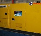 Máy phát điện mitsubishi 300kva, cho thuê máy phát điện mitsubishi 300kva, sửa chữa máy phát điện mitsubishi 300kva. Hotline: 0909.153.183