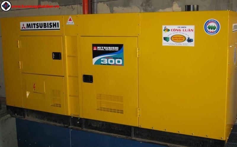 Đồng nai - Sửa chữa máy phát điện cũ 300kva mitsubishi uy tín