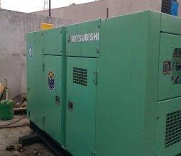 Sửa chữa máy phát điện 40kva mitsubishi uy tín - Sơn La