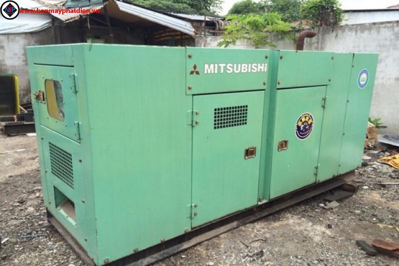 Hà nội - Sửa chữa máy phát điện mitsubishi 80kva giá rẻ nhất
