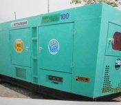 Máy phát điện mitsubishi 100kva, cho thuê máy phát điện mitsubishi 100kva, sửa chữa máy phát điện mitsubishi 100kva. Hotline: 0909.153.183