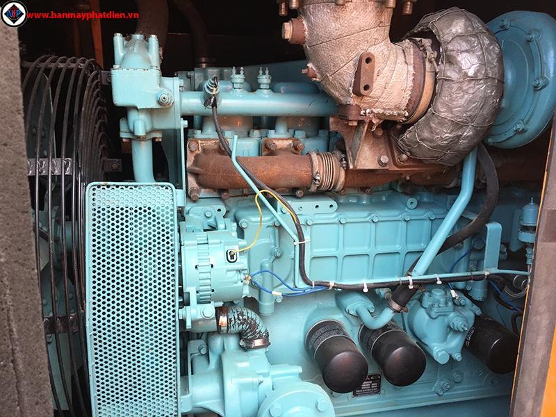 Máy phát điện Mitsubishi 850kva, cho thuê Máy phát điện Mitsubishi 850kva, sửa chữa Máy phát điện Mitsubishi 850kva - 1