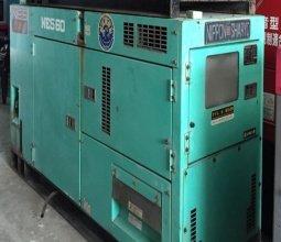 Quận 8 - Sửa chữa máy phát điện 60kva komatsu uy tín
