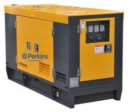 Máy phát điện Perkins 45kva