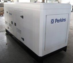 Máy phát điện Perkins 70kva
