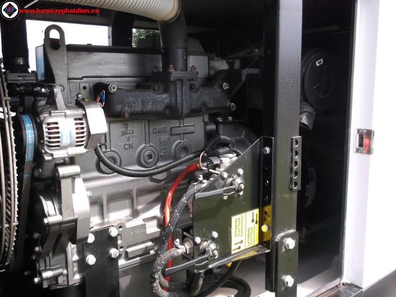 Máy phát điện Yanmar 30kva, cho thuê Máy phát điện Yanmar 30kva, sửa chữa Máy phát điện Yanmar 30kva - 0