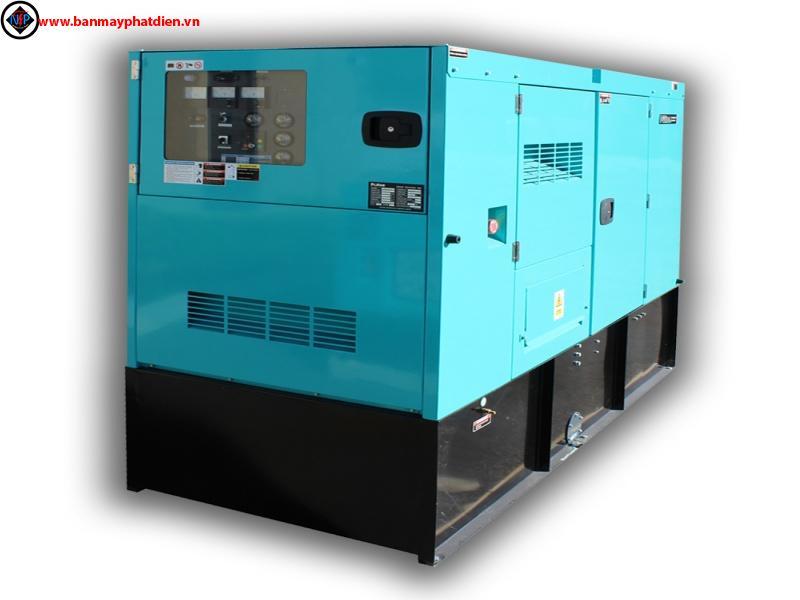 Máy phát điện Yanmar 50kva, cho thuê Máy phát điện Yanmar 50kva, sửa chữa Máy phát điện Yanmar 50kva - 0