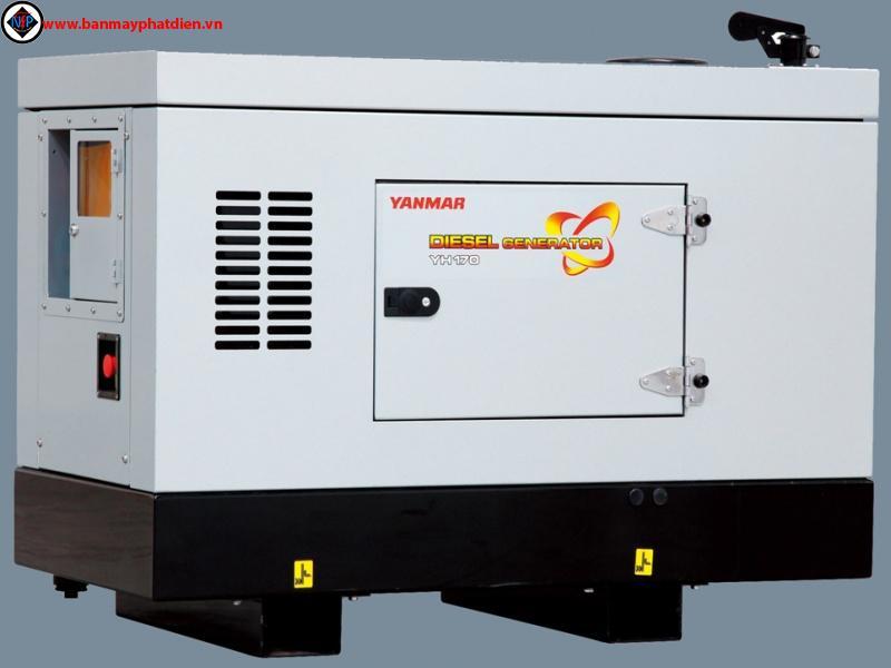 Máy phát điện Yanmar 100kva, cho thuê Máy phát điện Yanmar 100kva, sửa chữa Máy phát điện Yanmar 100kva - 2