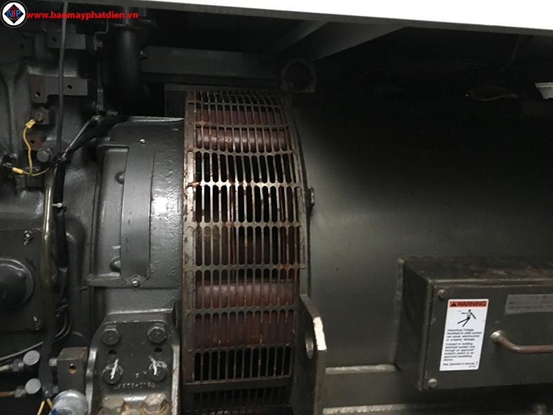 Máy phát điện Yanmar 300kva, cho thuê Máy phát điện Yanmar 300kva, sửa chữa Máy phát điện Yanmar 300kva - 1