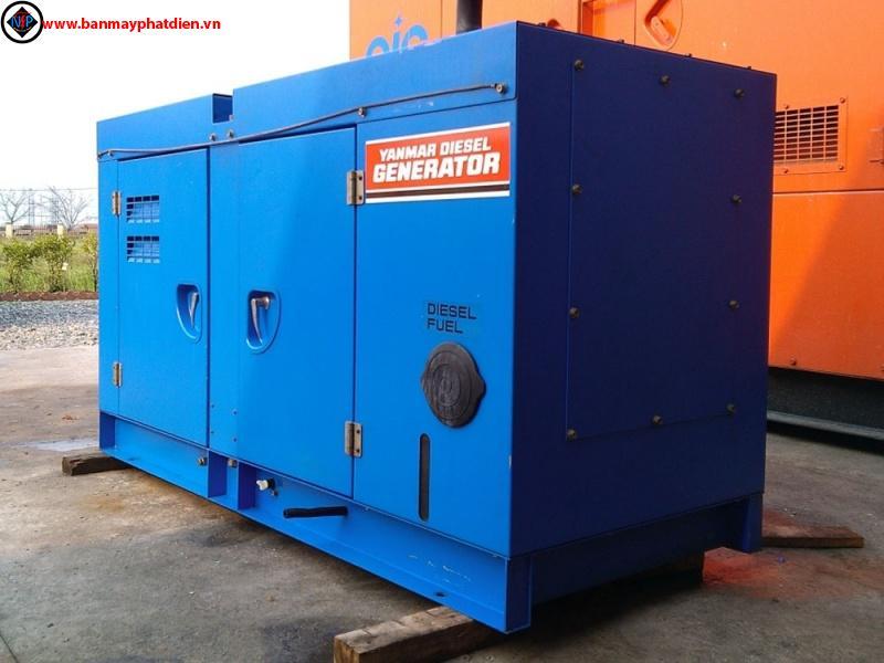 Máy phát điện Yanmar 350kva, cho thuê Máy phát điện Yanmar 350kva, sửa chữa Máy phát điện Yanmar 350kva - 0