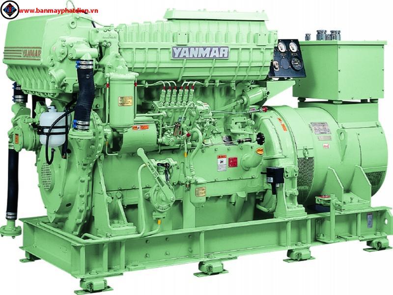 Máy phát điện Yanmar 450kva, cho thuê Máy phát điện Yanmar 450kva, sửa chữa Máy phát điện Yanmar 450kva - 0
