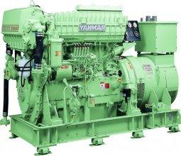 Máy phát điện Yanmar 450kva