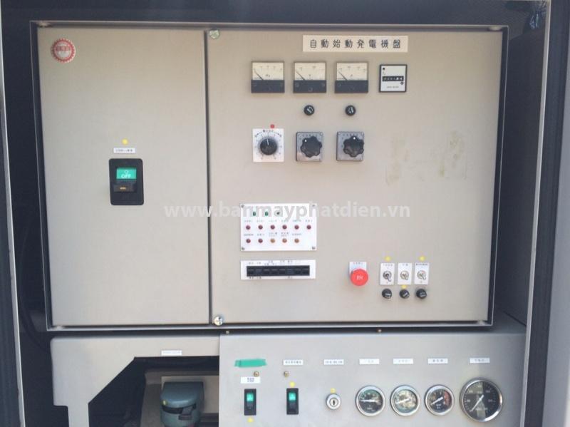 Sửa chữa máy phát điện nissan 100kva chất lượng - Quận Bình Thạnh