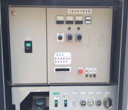Máy phát điện nissan 100kva
