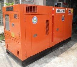 Máy phát điện nissan 150kva