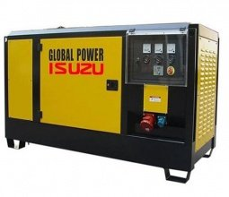 Máy phát điện Isuzu 45kva