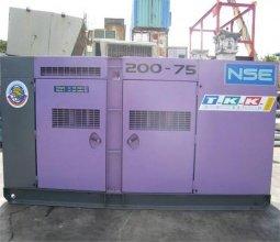 Máy phát điện Hino 200kva
