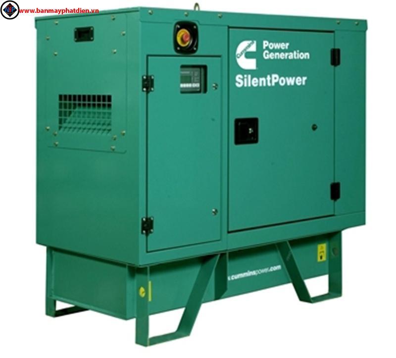 Quận Thủ đức - Sửa chữa máy phát điện cũ 50kva cummins giá rẻ nhất