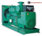 Cần bán máy phát điện cummins 450kva chất lượng - Quận 6