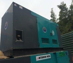 An giang - Cần bán máy phát điện denyo 40kva chất lượng