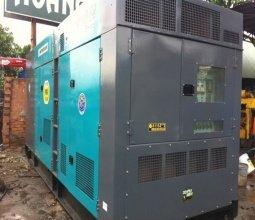Quận Tân bình - Cần bán máy phát điện denyo 90kva uy tín