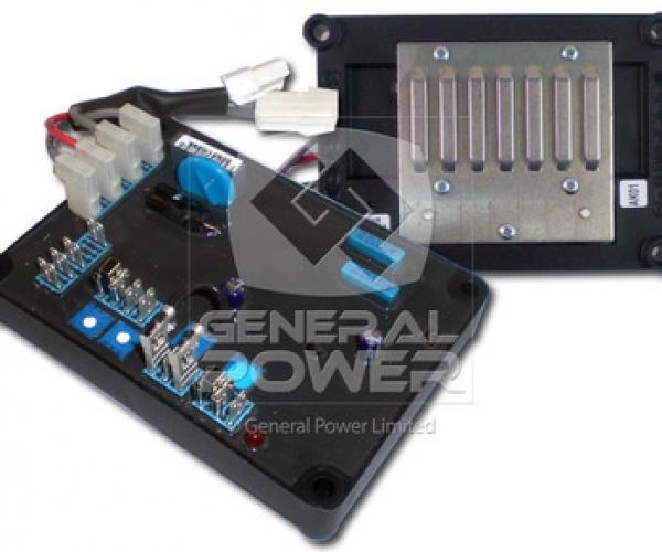 Bộ điều chỉnh điện áp Stamford AS480 AVR