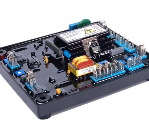 BỘ ĐIỀU CHỈNH ĐIỆN ÁP STAMFORD MX321 AVR