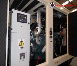 Sửa chữa máy phát điện cummins