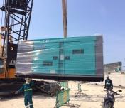 Bán máy phát điện cho nhà máy nhiệt điện Bình Thuận