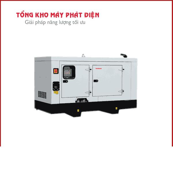 Sửa chữa máy phát điện cũ 10kva yanmar giá rẻ nhất - Lào Cai