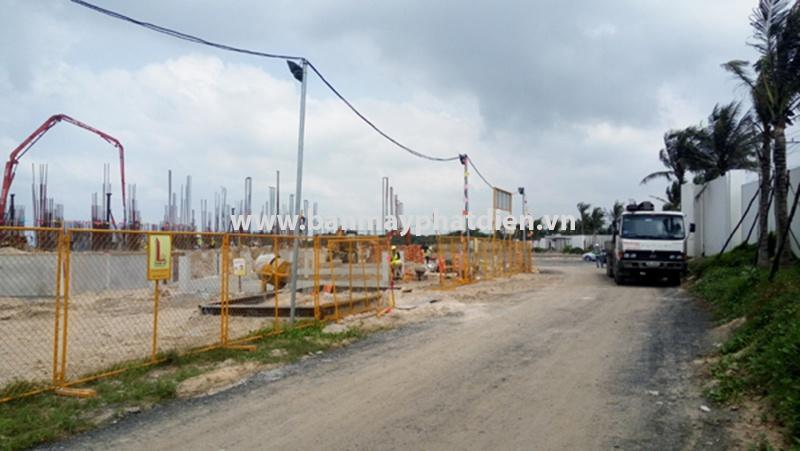 Cho thuê máy phát điện tại Vũng Tàu - Hồ Tràm | 2