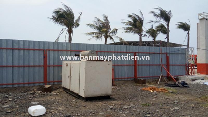 Cho thuê máy phát điện tại Vũng Tàu - Hồ Tràm | 5