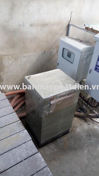Lắp đặt máy phát điện 800kva cho khách sạn Sisilia Đà Nẵng | 3
