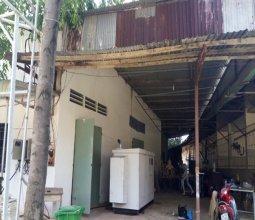 Lắp đặt máy phát điện cho giáo xứ tại Đồng Nai