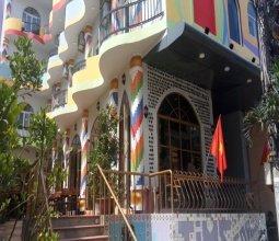 Lắp đặt máy phát điện 70kva cho khách sạn tại Nha Trang